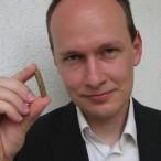 Ing. Vladimír Stupavský, předseda Klastru Česká peleta